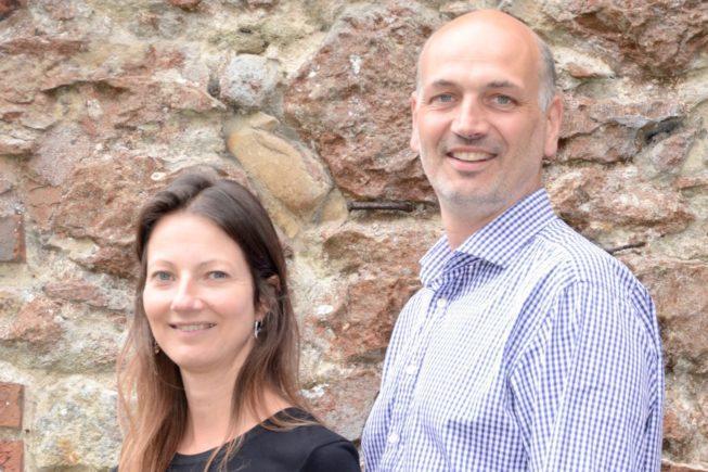 Sarah and Robert_landscape